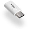 Адаптер microUSB to USB-C, Partner