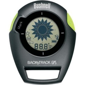GPS-навигатор Bushnell BackTrack G2