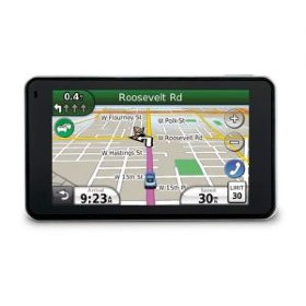 Garmin nuvi 3490LT Europe