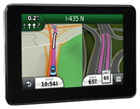Garmin Nuvi 3590LT Europe
