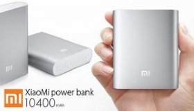 Xiaomi Mi Power Bank 10400